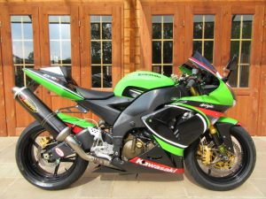 Kawasaki ZX10R C1H – Only 18,500 Miles, SORRY – NOW SOLD!!