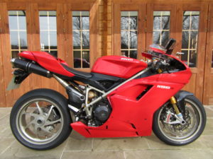 Ducati 1198S – Only 5400 Miles, FSH, SORRY – NOW SOLD!!